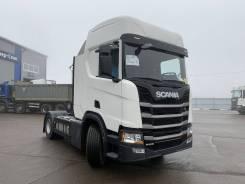 Scania R440LA