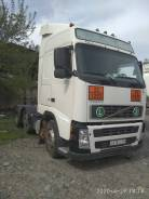 Volvo FH TRUCK 6*2, 2007