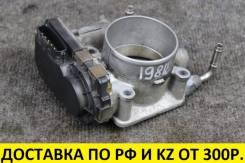 Заслонка дроссельная Subaru EJ20X/EJ20Y. Электро. Оригинал