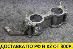 Впускной коллектор (часть) Subaru EJ20X/EJ20Y. Оригинальный