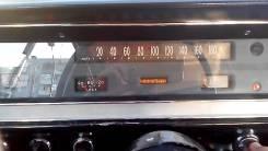 Ленточный спидометр газ 24