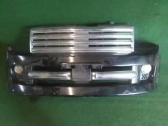 Бампер Nissan CUBE, Z11, CR14DE, 003-0053274, передний