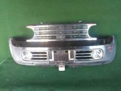 Бампер Nissan CUBE, Z11, CR14DE, 003-0047057, передний