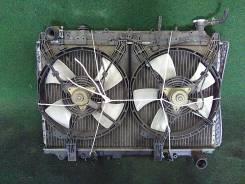 Радиатор основной Nissan Largo, W30, KA24DE, 023-0021861