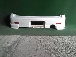 Бампер Nissan CUBE, Z10, CG13DE, 003-0060417, задний