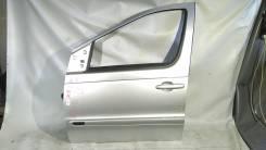 Дверь Mercedes-BENZ Vaneo, W414, M166 991, 007-0008040, левая передняя