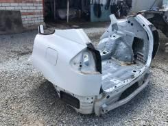 Панель кузова задняя Toyota Harrier
