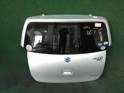 Дверь пятая Suzuki ALTO, HA35S, R06A, 008-0010346, задняя
