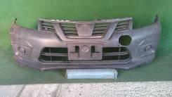 Бампер Nissan AD, Y12, MR18DE, 003-0055531, передний