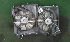 Радиатор основной Toyota Celsior, UCF31, 3UZFE, 023-0023650, передний