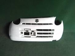 Бампер Suzuki ALTO, HA25S, K6A, 003-0060360, передний