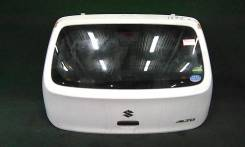 Дверь пятая Suzuki ALTO, HA36S, R06A, 008-0010885, задняя