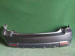 Бампер Toyota IST, NCP110, 1NZFE, 003-0060548, задний