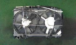Радиатор основной Nissan Primera, P12, QR20DE, 023-0022681