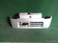 Бампер Suzuki ALTO, HA24S, K6A, 003-0060413, передний