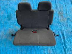 Сидения 3й ряд комплект Mitsubishi Pajero V75