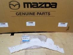 Кронштейн бампера заднего левый Mazda CX-9