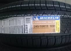 Michelin Latitude Tour HP, 245/55 R19