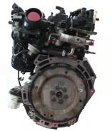 Двигатель CJBA/CJBB Ford Mondeo