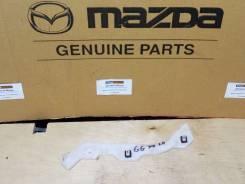 Кронштейн бампера заднего левый Mazda 6 2002-2007