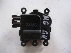 Моторчик заслонки отопителя для Mazda Mazda 6 (GH) 2007-2013