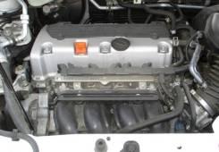 ДВС K24A honda CR-V