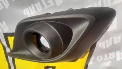 Рамка птф правая Mazda 3 BM Мазда 3 2013