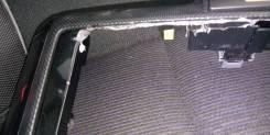 Рамка магнитофона Погрызана слегка филдер аксио