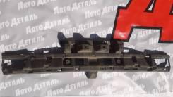 Кронштейн решетки радиатора нижний Lexus LX570 15