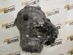 Контрактная МКПП-5 MTX75 Ford Mondeo 4 1,8 TDCi QYBA