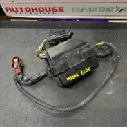 Блок предохранителей Toyota DUET M100A EJDE