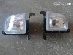 Туманки Chevrolet Lacetti седан, универсал