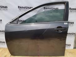 Дверь передняя левая Toyota Camry 50 55 в сборе