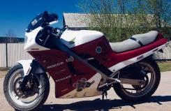 Honda VFR 400, 1999