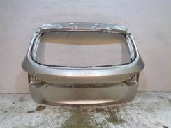 Дверь багажника Zotye T600 2015>