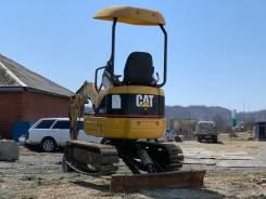 Caterpillar 301.5, 2011