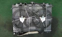 Радиатор основной Nissan X-Trail, T30, QR20DE, 023-0023707, передний