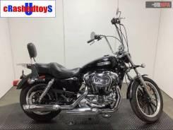 Harley-Davidson Sportster 1200 Low XL1200L 21360, 2007