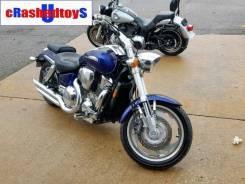Honda VTX 1800 04499, 2003