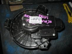 Мотор печки Toyota Premio ZRT260 2ZRFE