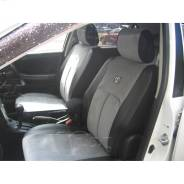 Чехлы Toyota Corolla Runx / Allex