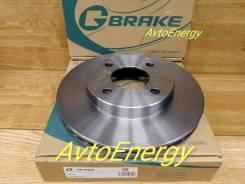Диск тормозной G-Brake GR-21839. В наличии! ул Хабаровская 15В