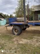 Камаз ГКБ 8160, 2001