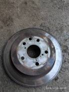 Тормозной диск Lexus IS220 2007 [699], задний