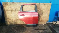 Дверь задняя правая Nissan Qashqai J10 2008 (внедорожник)