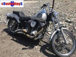 Harley-Davidson Softail Standart FXSTI 16271, 2004
