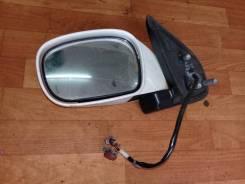 Зеркало заднего вида (боковое) Nissan Terrano, левое