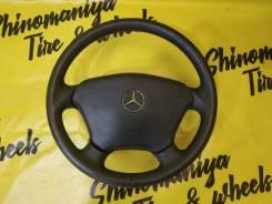 Руль + подушка Mercedes-benz w163