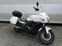 Honda CTX700 / B9662, 2013