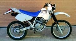 Suzuki Djebel 250, 1995